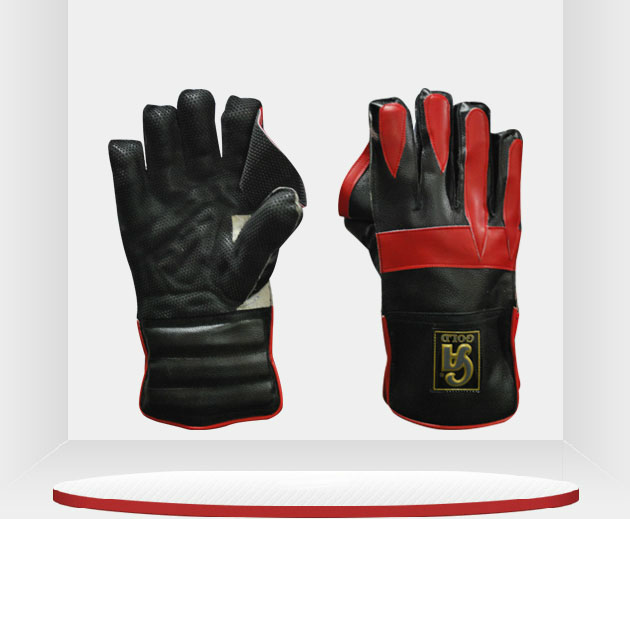 CA Gold Keeping Gloves